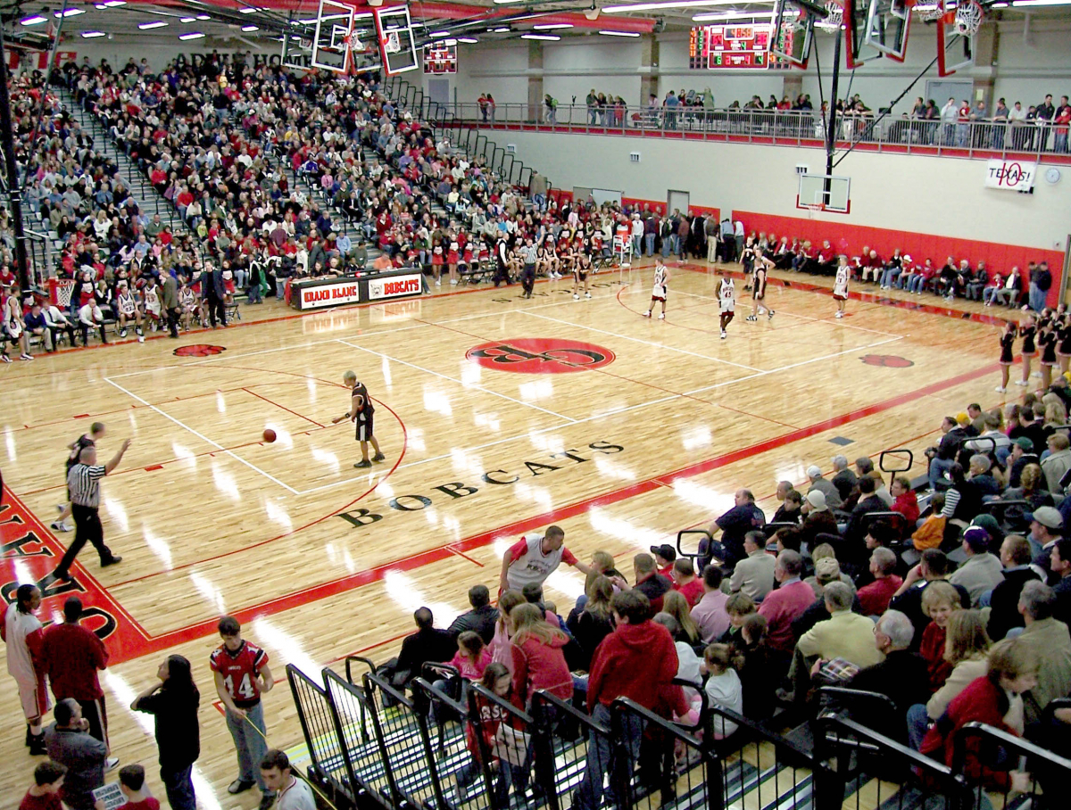 GBHS GYM